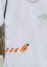 100 percent cotton adult tshirt
