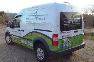 NatureTrack Transit Connect 2