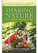 Sharing Nature - Nature Awareness for All Ages