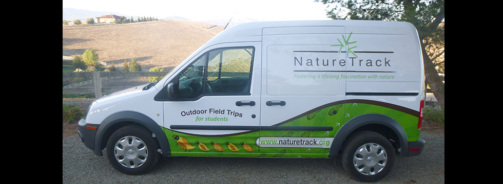 NatureTrack Van